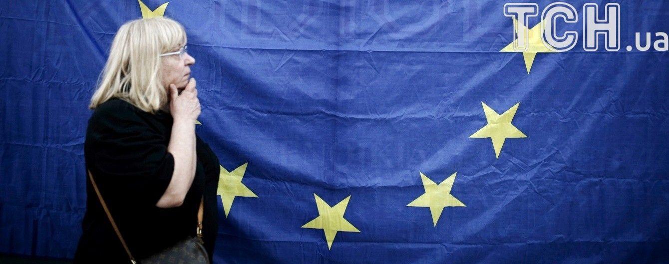 Міністри закордонних справ країн ЄС зустрінуться для обговорення ситуації в Азовському морі
