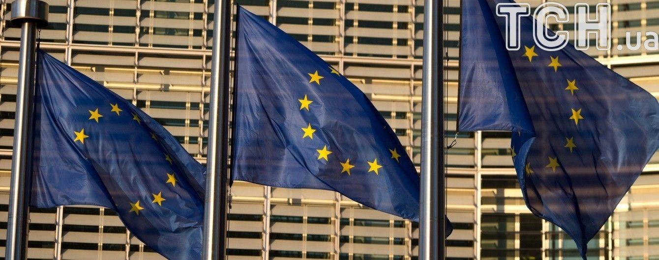 """Дания будет инициировать в ЕС обсуждение по дополнительным к """"азовским"""" санкциям против РФ"""