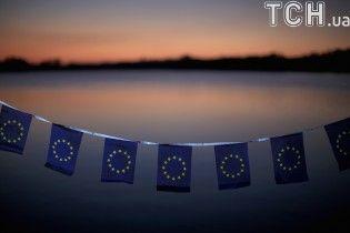 Совет ЕС обнародовал выводы относительно сотрудничества в Черноморском регионе