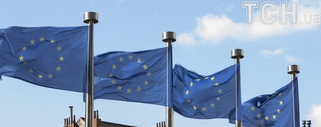 В ЕС отреагировали на заявления Ирана о выходе из ядерной сделки