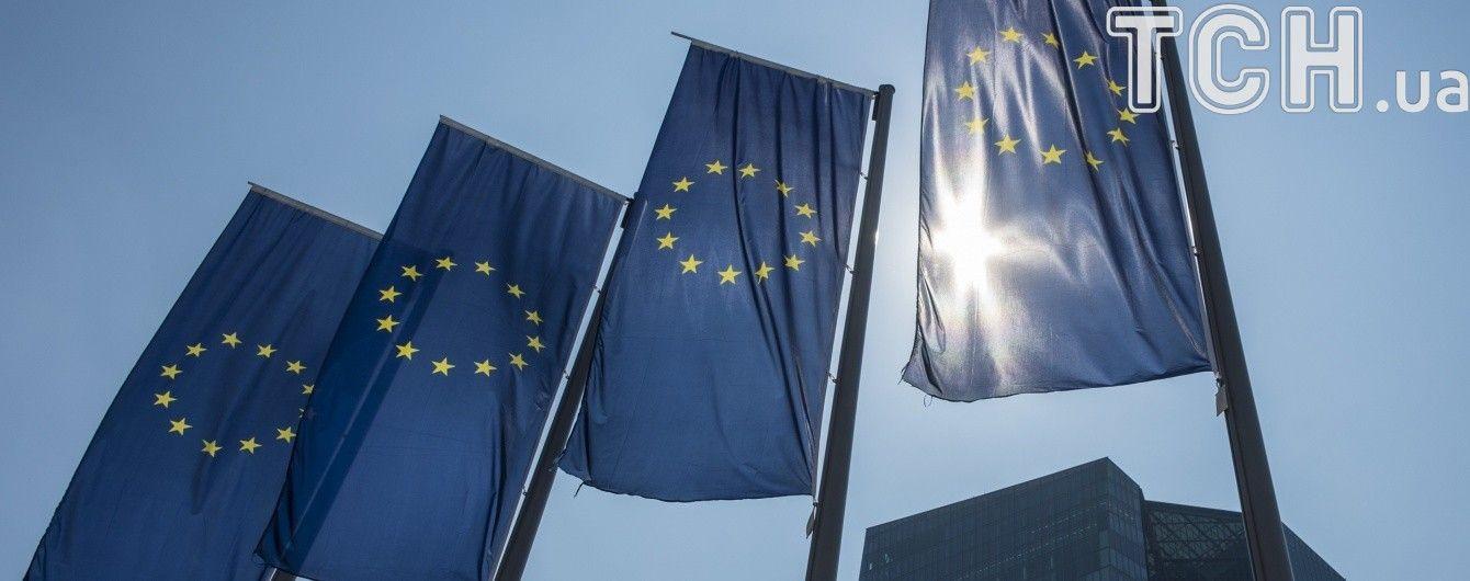 Євросоюз подовжив санкції проти росіян за хімічну зброю