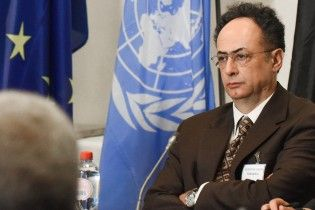 Уровень доверия к украинским судам значительно вырос - посол ЕС
