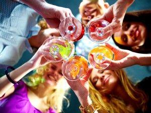 Як правильно вживати алкоголь