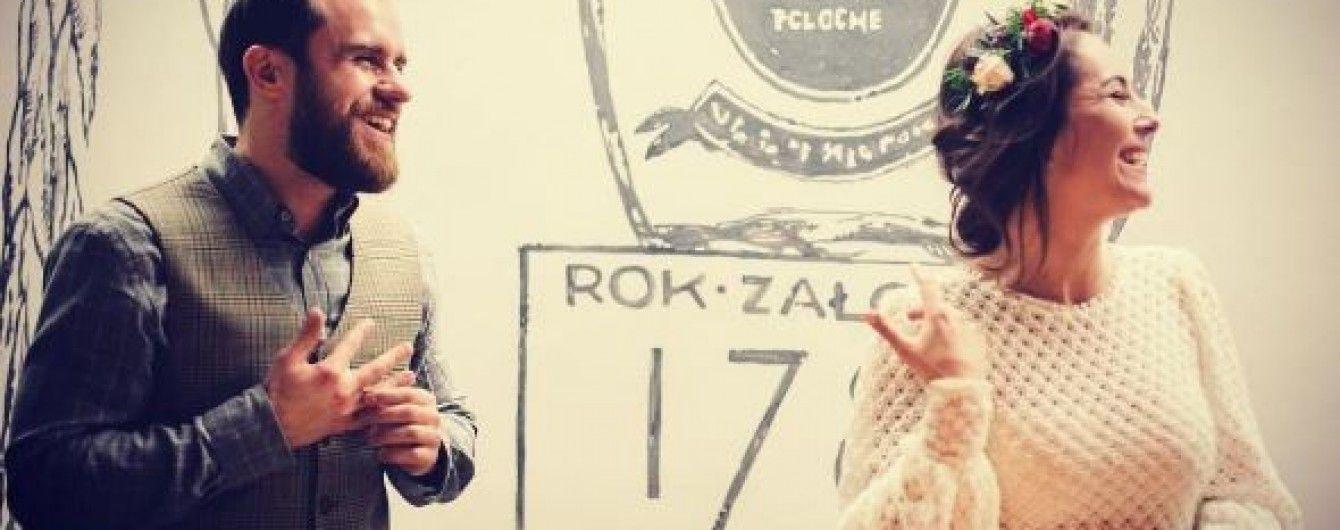 Даша Малахова показала романтичні світлини з весілля у Львові