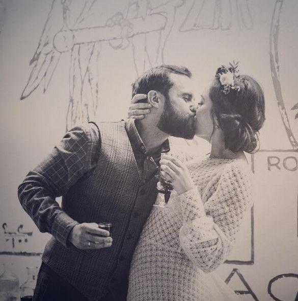 Весільні фото Даші Малахової_4