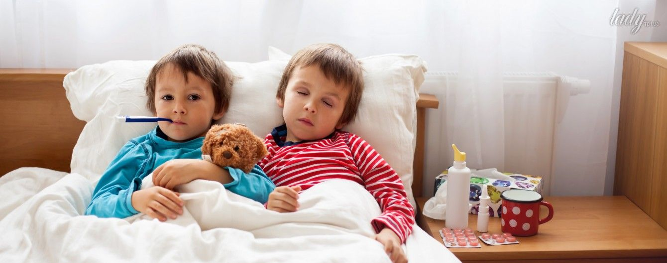 7 правил успешного выздоровления ребенка