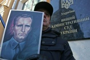 Київрада прийняла до розгляду петицію проти появи проспекту Шухевича