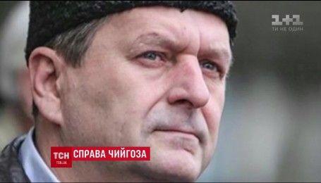 Верховный суд оккупированного Крыма отказался отпускать из-под стражи заместителя председателя Меджлиса