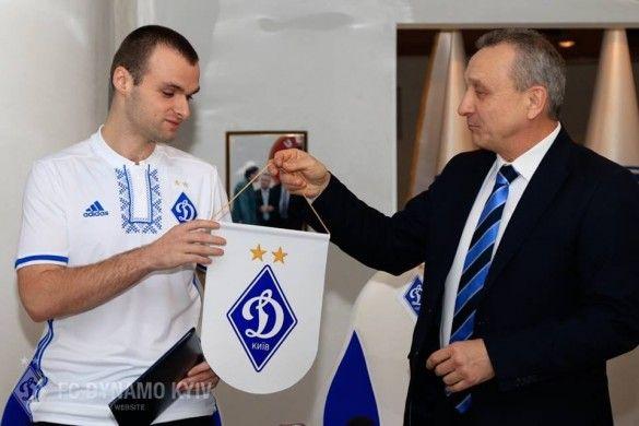 Віталій labotryas Муха