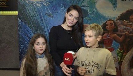 Новогоднее поздравление от Юлии Кавтарадзе