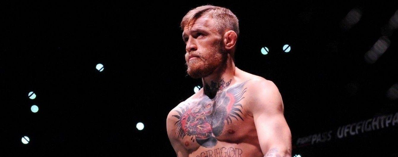 Президент UFC: Макгрегор відправить голову Мейвезера на іншу планету