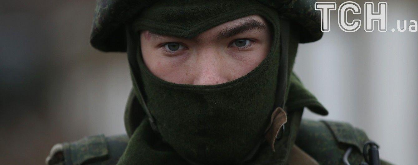 Матіос розповів, скільки росіян воюють на Донбасі та як вони озброєні