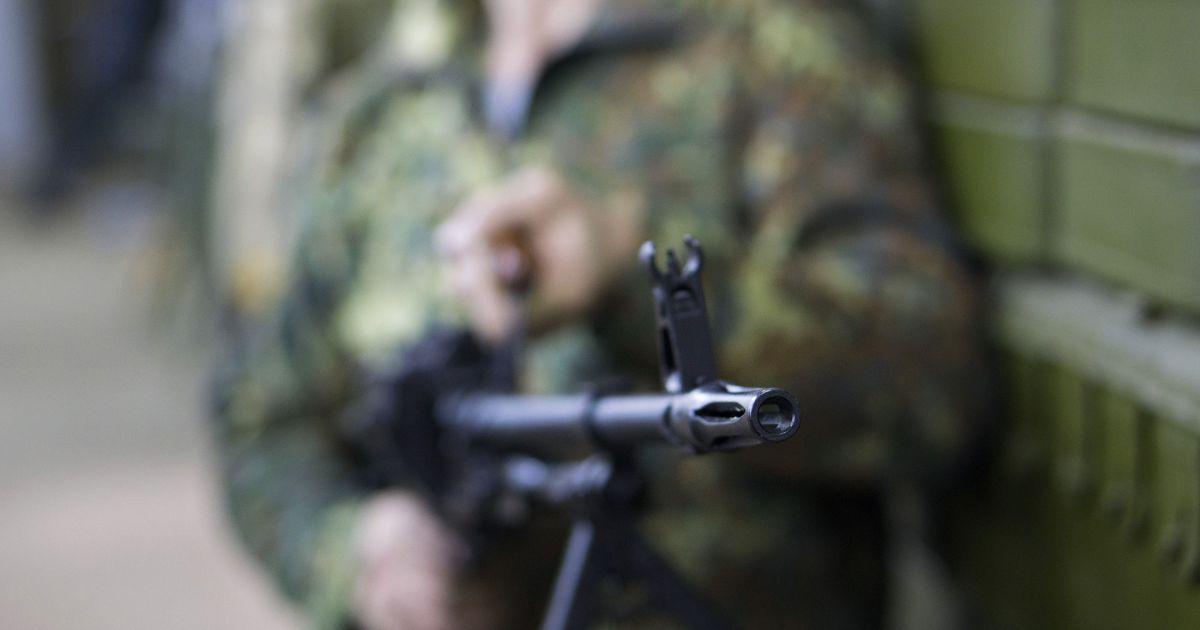 """Зниклі у """"сірій зоні"""" троє військових загинули, бойовики не віддають тіла"""