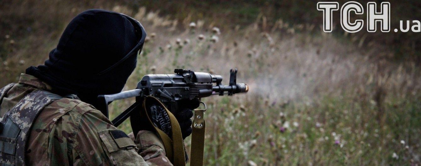 На Сумщині схопили дезертира, який втік з військової частини зі зброєю