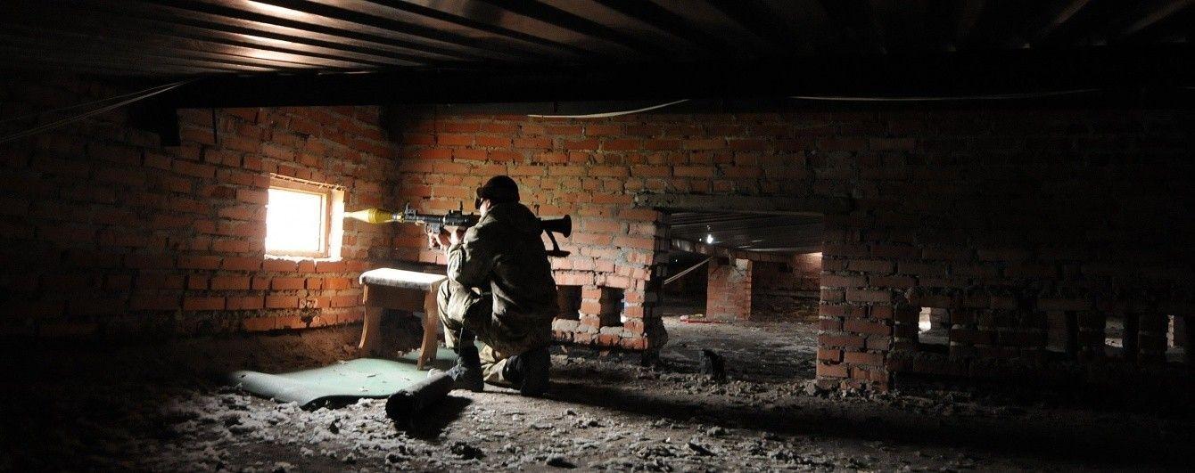 Бойовики зосередили обстріли з важкого озброєння на Маріупольському напрямку. Дайджест АТО
