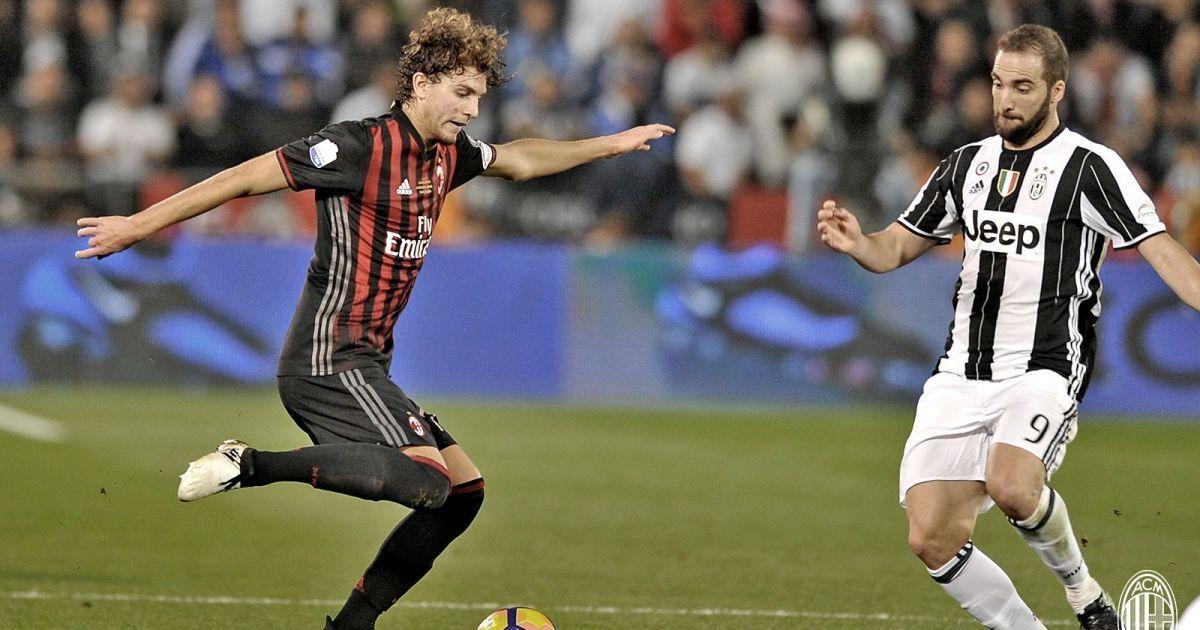23 грудня. Доха, Катар. Суперкубок Італії. Ювентус - Мілан - 1:1 (3:4 пен.) @ acmilan.com