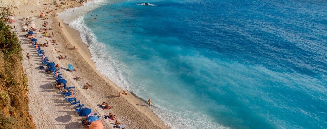 Зимова Греція: що пропонує туристам країна еллінів?