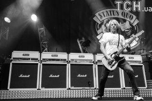 Стало известно о смерти гитариста культовой группы Status Quo