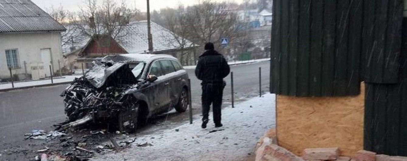 На Буковині зросла кількість загиблих після моторошного тарану Audi магазину