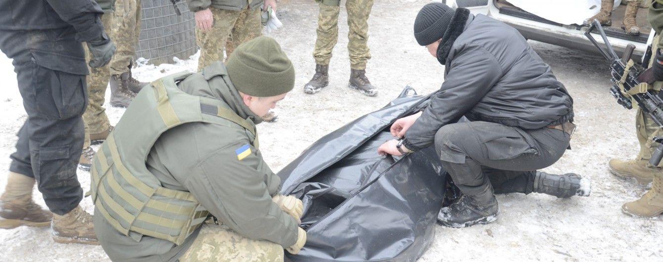 Стали відомі результати експертизи тіл загиблих українських військових на Світлодарській дузі