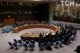 Росія слідом за Україною скликає Раду Безпеки ООН через ситуацію в Азовському морі