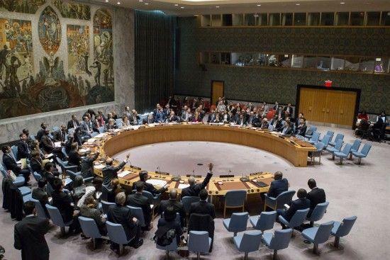 Одним із нових непостійних членів Радбезу ООН стала країна, яка підтримує Україну й засуджує Росію