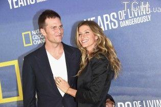 Известная супермодель Жизель Бундхен беременна в третий раз – СМИ