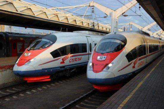 Російська залізниця попросила Мінпромисловості РФ скасувати санкції на українські двигуни - ЗМІ