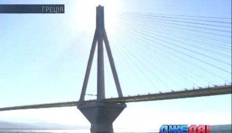 Секреты Рио-Антирио: что следует знать про самый длинный вантовый мост в мире