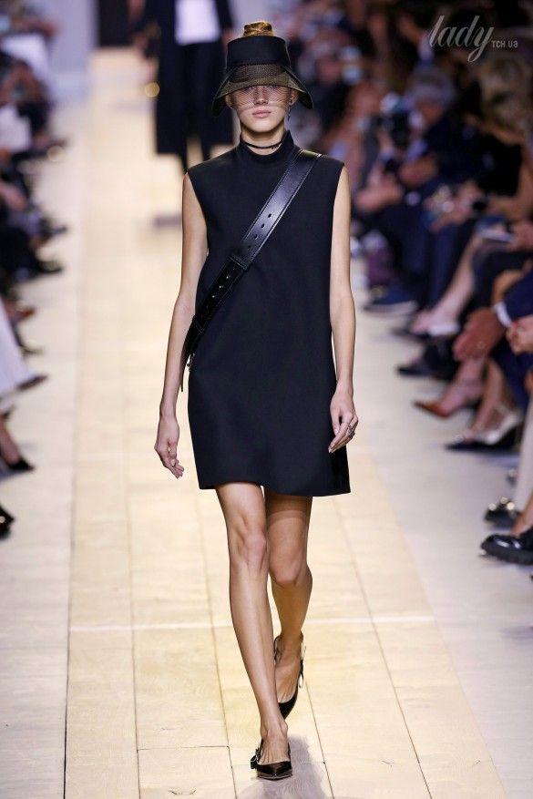 Коллекция Christian Dior прет-а-порте сезона весна-лето 2017_39