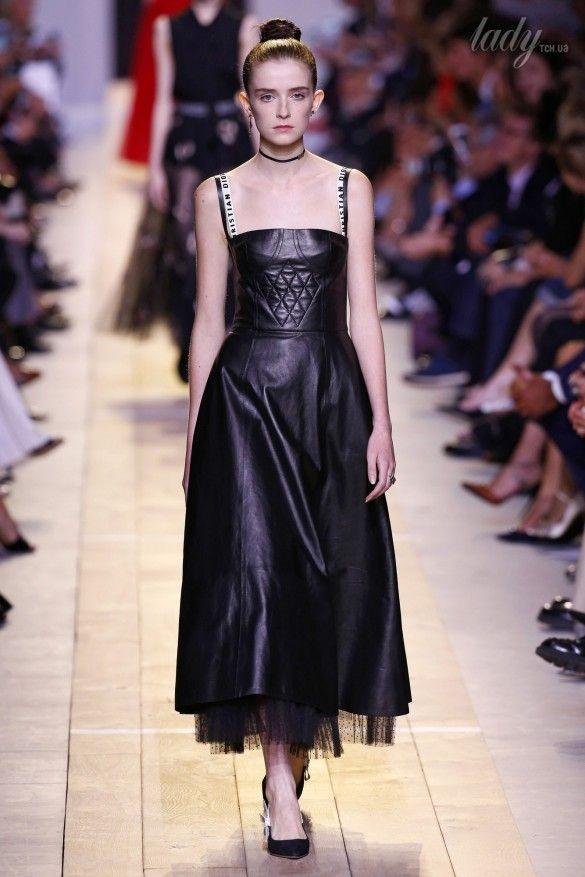 Коллекция Christian Dior прет-а-порте сезона весна-лето 2017_32