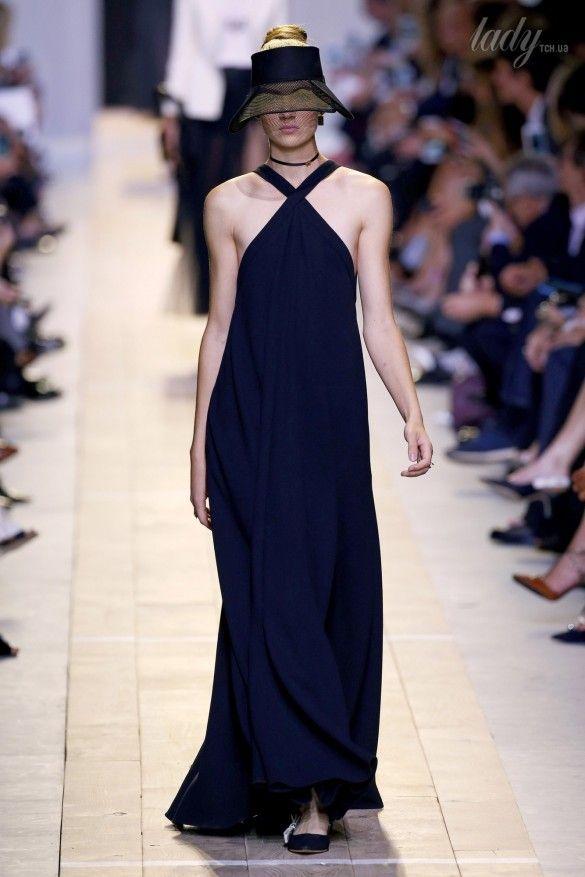 Коллекция Christian Dior прет-а-порте сезона весна-лето 2017_42