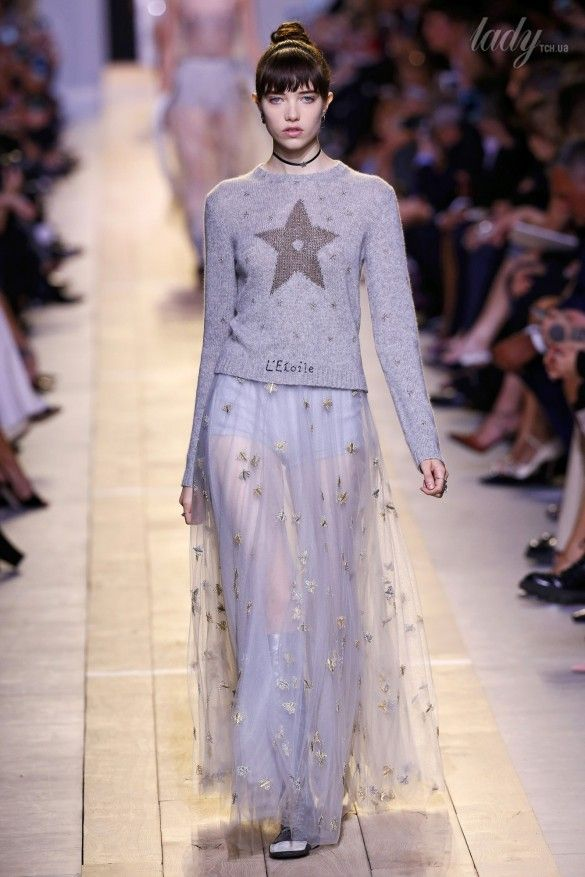 Коллекция Christian Dior прет-а-порте сезона весна-лето 2017_55