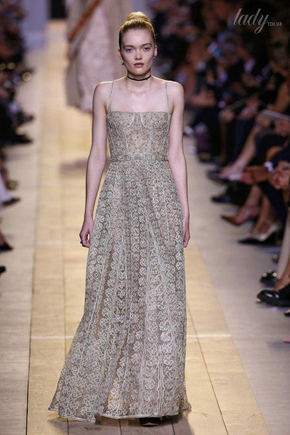 Коллекция Christian Dior прет-а-порте сезона весна-лето 2017_51