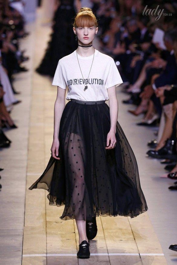 Коллекция Christian Dior прет-а-порте сезона весна-лето 2017_47