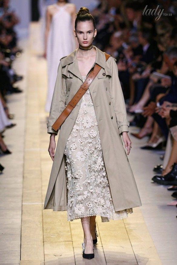 Коллекция Christian Dior прет-а-порте сезона весна-лето 2017_52