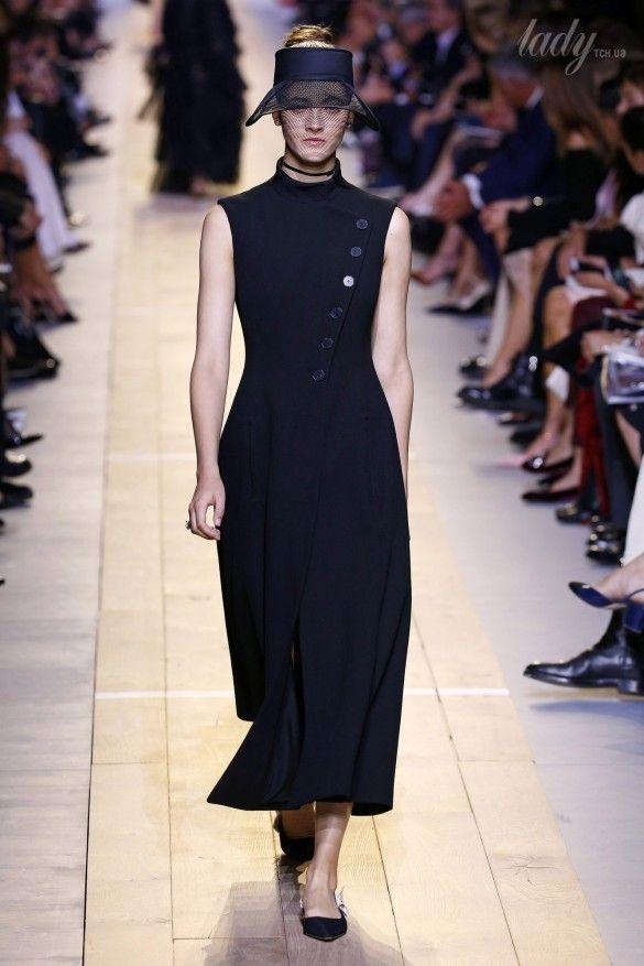 Коллекция Christian Dior прет-а-порте сезона весна-лето 2017_45
