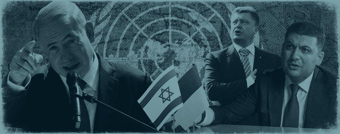"""Что может потерять Украина из-за своего """"за"""" в Совбезе ООН"""