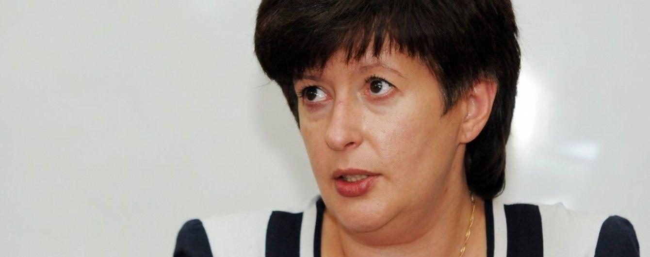 Вместо Геращенко гуманитарную подгруппу в Минске будет возглавлять экс-омбудсмен Лутковская