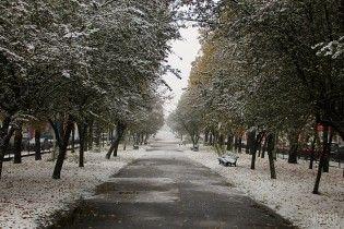 Облачное небо и снег: какой будет погода 28 декабря
