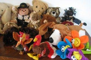 Стало відомо, які іграшки виготовляють в Україні найбільше