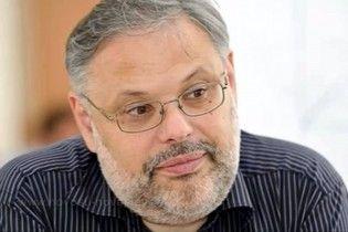Російський політолог українського походження запропонував вигнати і знищити мільйони українців