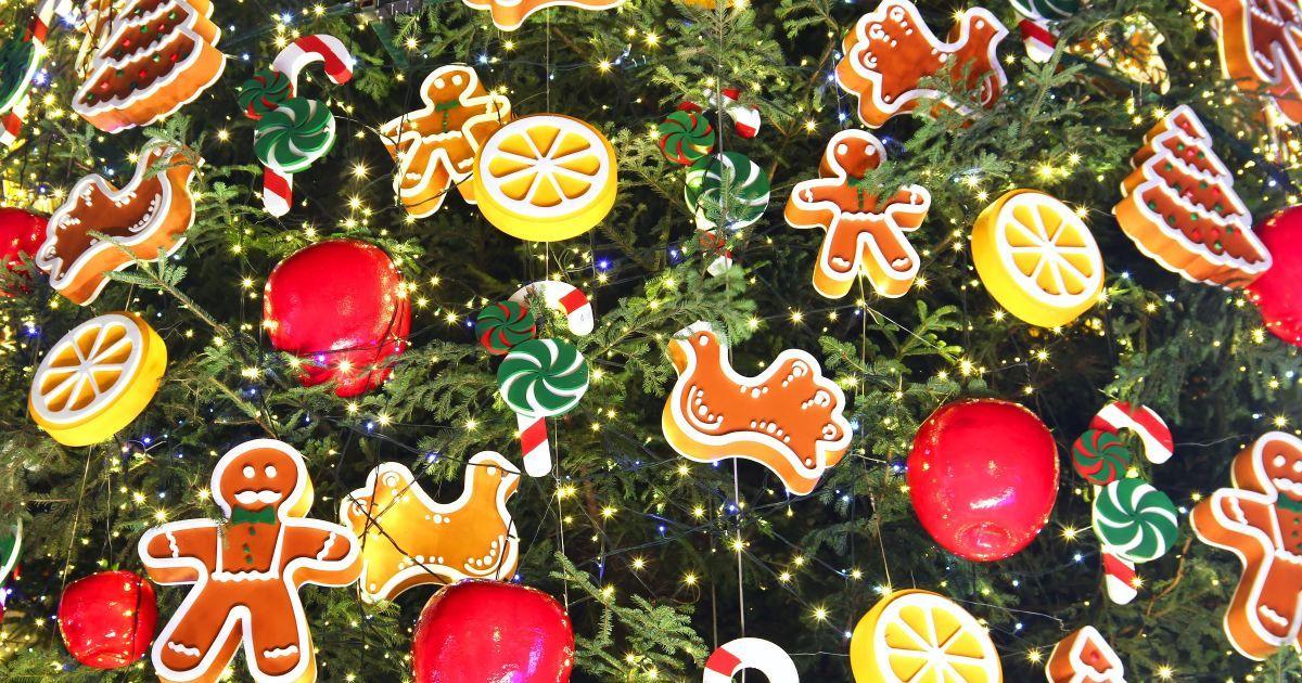 Рождество – праздник для всех