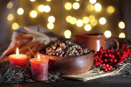 Стіл на Святвечір: скільки коштує традиційна кутя та які страви мають бути на Різдво