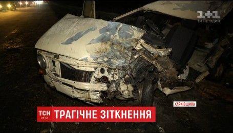 Померла ще одна жертва страшної аварій у Харкові