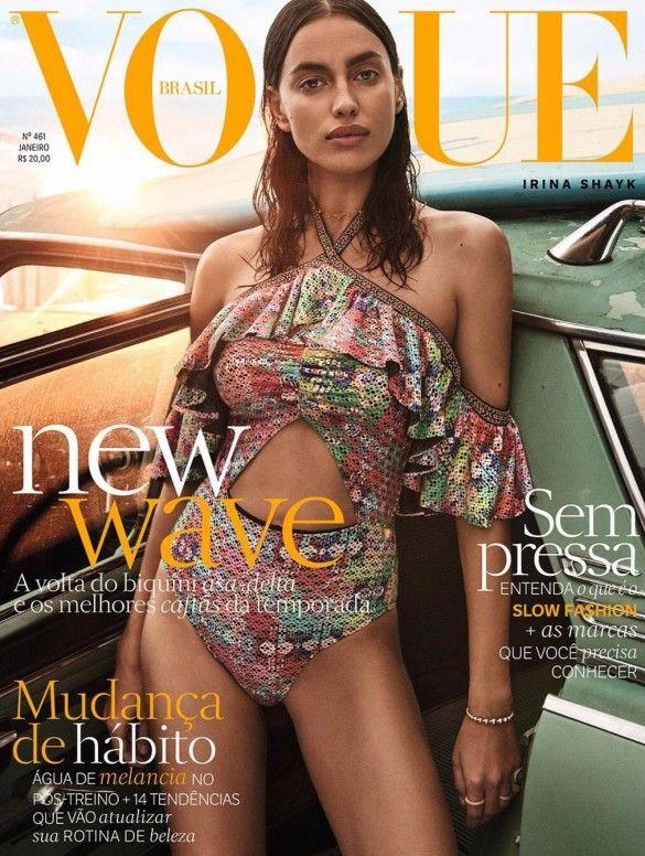 Ірина Шейк в бразильському Vogue_4