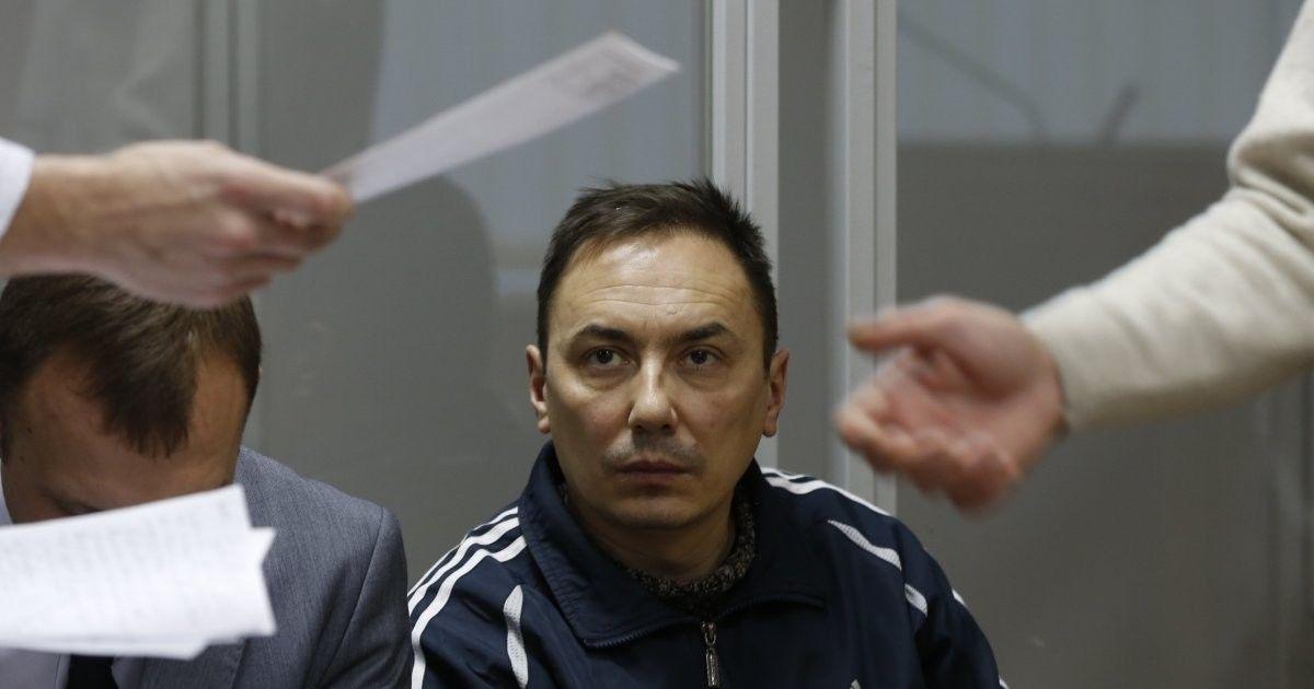 Полковник Безъязыков объявил бессрочную голодовку в Лукьяновском СИЗО