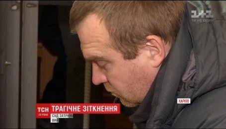 Суд объявил приговор водителю, который устроил смертельную аварию на харьковской окружной дороге