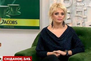 Вітовська-продюсер у день народження розповіла про особливості своєї вистави на арені цирку