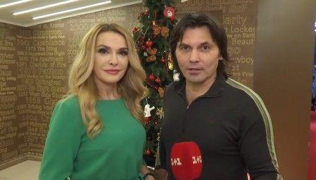 С наступающим: новогодние видеопоздравления от украинских звезд